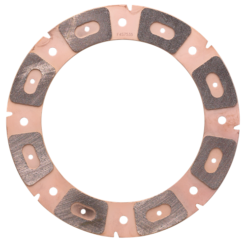 BRONZE CLUTCH FACINGS